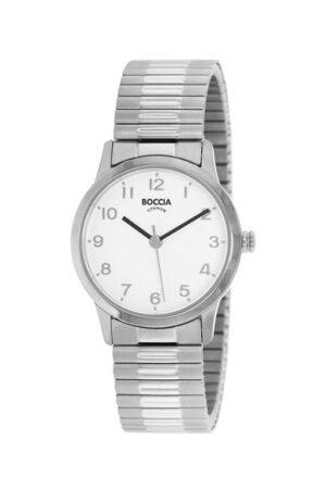 Boccia Titanium horloge 3318-01