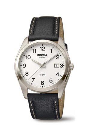 Boccia Titanium horloge 3608-13