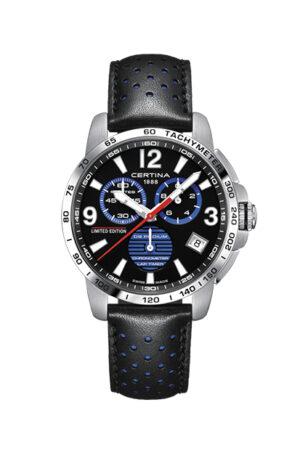 Certina horloge C034.453.16.057.20