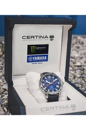 Certina C034.453.16.057.20 verpakking