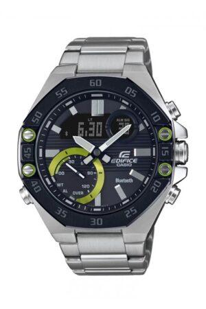 Edifice horloge ECB-10DB-1AEF