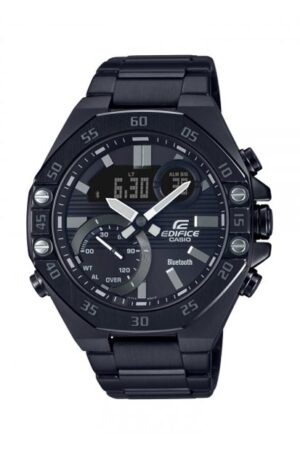 Edifice horloge ECB-10DC-1AEF
