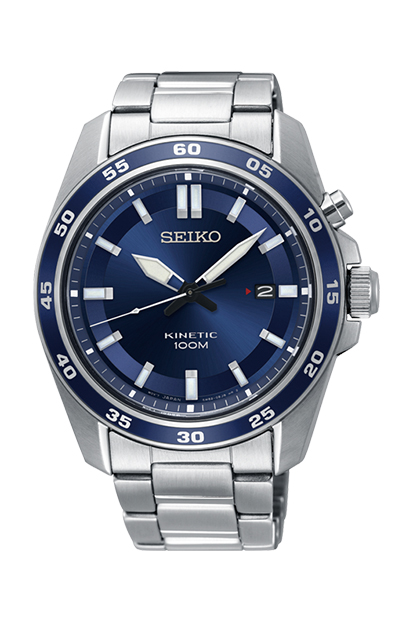 Seiko horloge SKA783P1