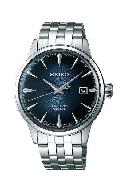 Seiko horloge SRPB41J1