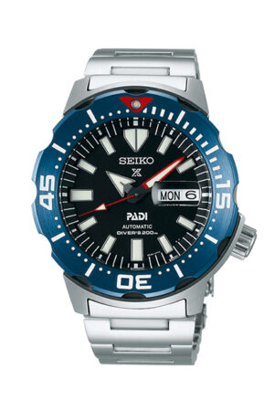 Seiko horloge SRPE27K1