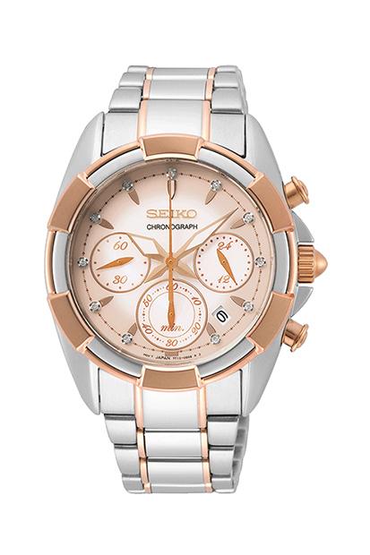 Seiko horloge SRWZ02P1