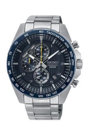 Seiko horloge SSB321P1