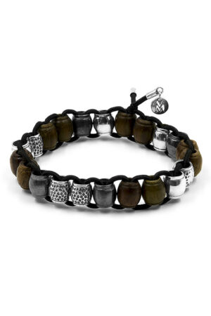van Mispelaar armband 206006