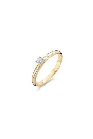 Blush ring 1112YZI