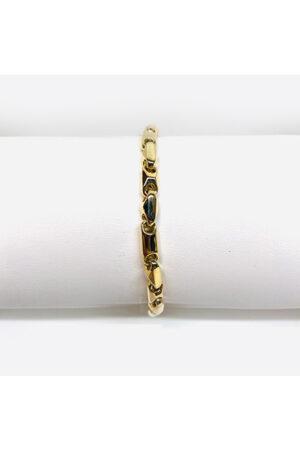 Monzario armband 596A GEEL