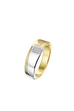 PAS Diamonds ring GB0710
