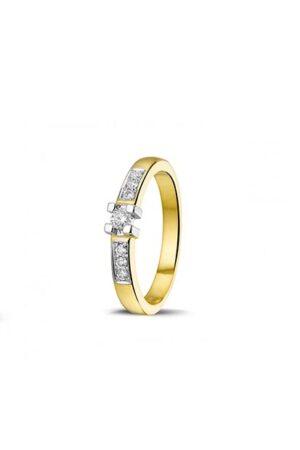 PAS Diamonds ring GD0967