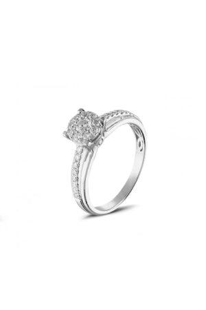 PAS Diamonds ring GGE1099