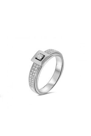 PAS Diamonds ring GPP0095