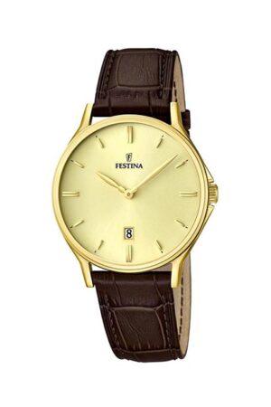Festina heren horloge F16747-2