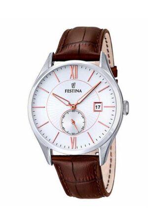 Festina heren horloge F16872/2