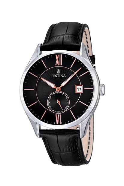 Festina heren horloge F16872/4