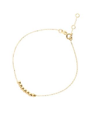 Jackie Gold armband JKB20-084