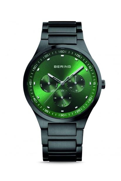Bering horloge 11740-728