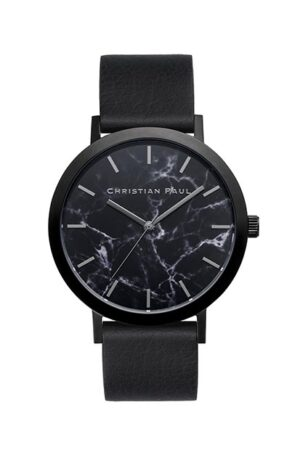 Christian Paul horloge Marble 43mm MR 01 Front.