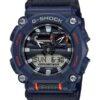 Gshock horloge GA-900-2AER