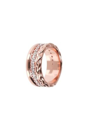 Bronzallure ring WSBZ01045WR