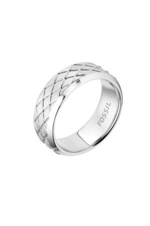 Fossil heren ring JF02064040