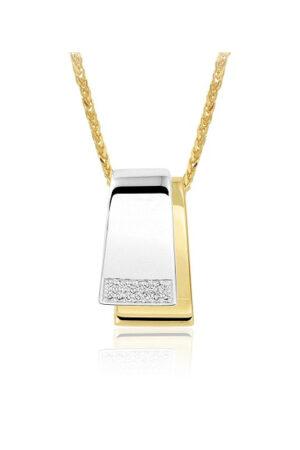 Pas Diamonds hanger GB0716