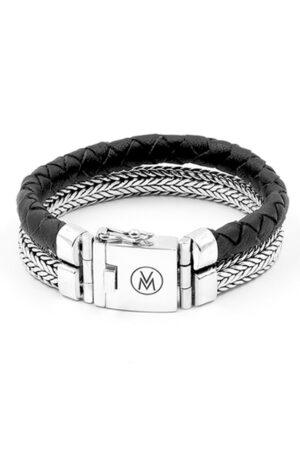 Van Mispelaar armband 205002-Black
