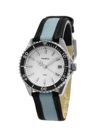 Prisma horloge P.2563